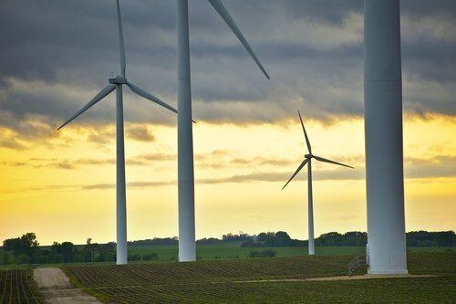Iowa Will Add 1.06GW New Wind Energy Capacity By 2015