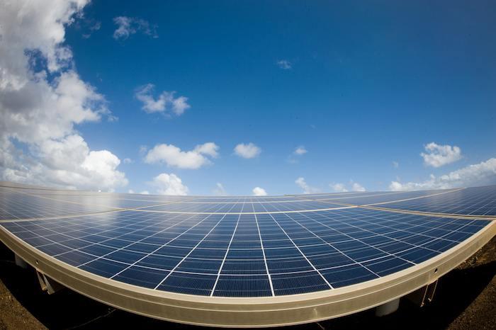 U.S. Solar Industry Breaking Records in 2013