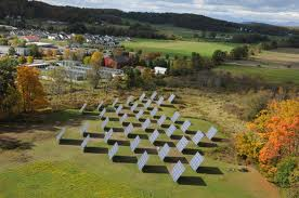Diversified Renewable Energy Base Emerging in the US Northeast