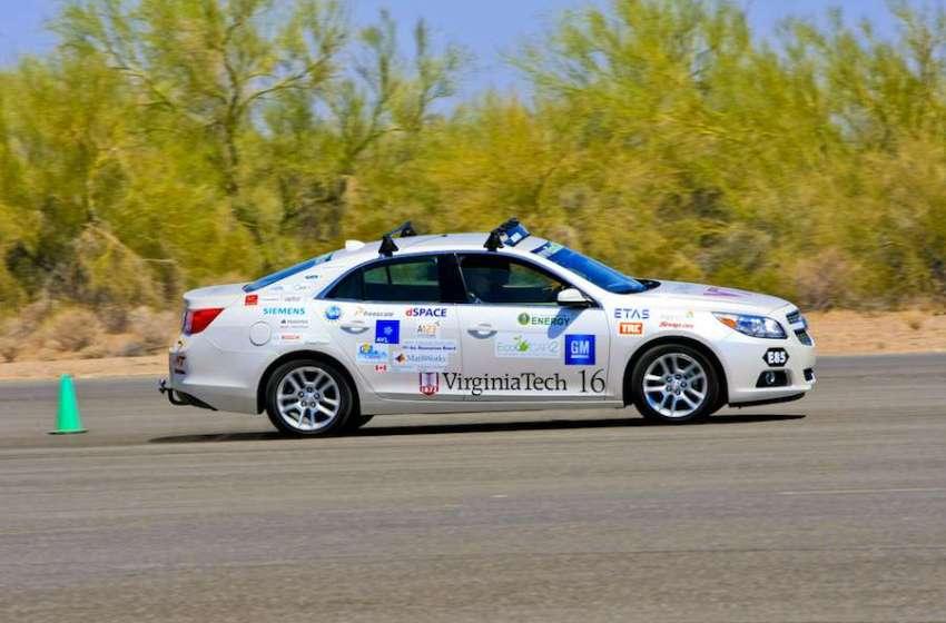 General Motors' Sustainability Journey