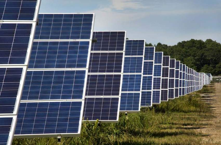 Renewables Account for 37 Percent of All New Electrical Generating Capacity in 2013