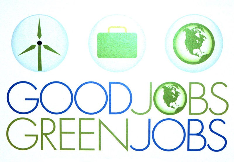 EPA Leader McCarthy Talks Good Jobs, Green Jobs at D.C. Conference