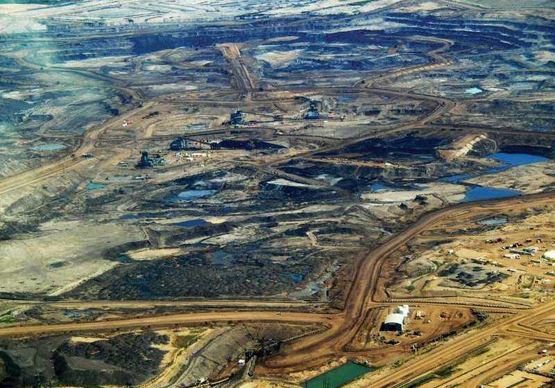 EarthTalk: Defining Dirty Fuels