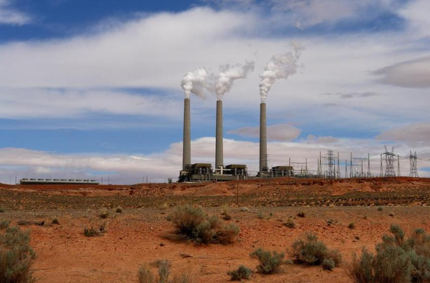 Energy-starved utilities and the exploitation of the Navajo: The Forgotten People.