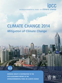 """IPCC Climate Mitigation Report: """"Business As Usual"""" Won't Get It Done"""