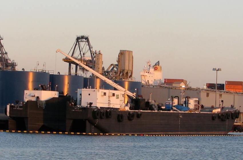 New Sustainable Ports Program To Reduce Carbon Emissions and Environmental Pollution