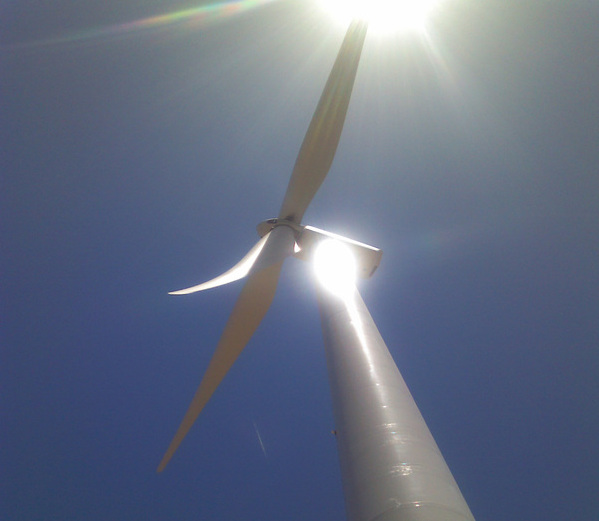 U.S. Wind Industry Gathers Amid Record-Setting Construction, Market Uncertainty
