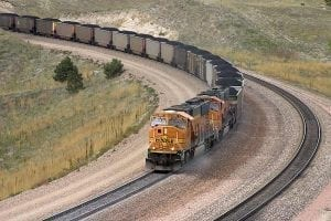 Coal from the Powder River Basin is sold to China at below market value - costing taxpayers tens of millions of dollars