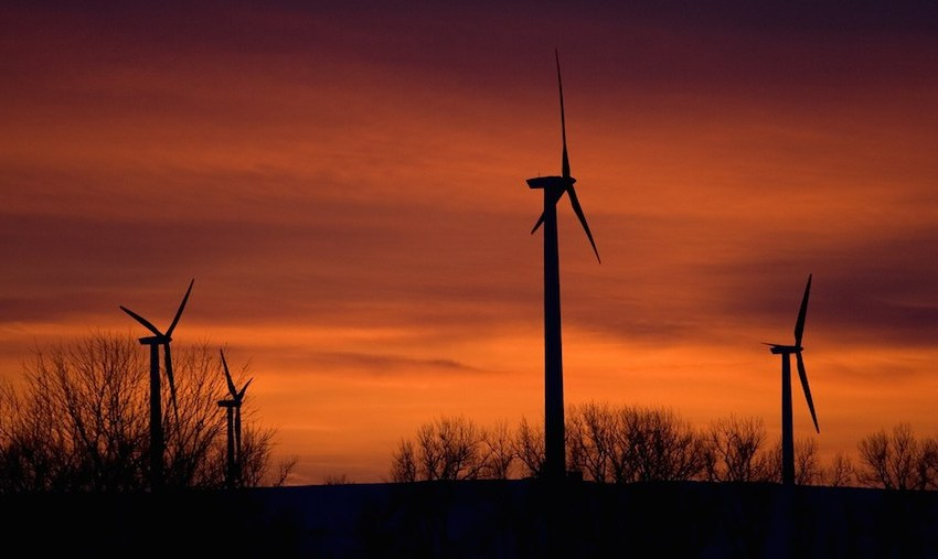 EarthTalk: The Growing Potential for Wind Energy