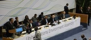 UN Environment Assembly
