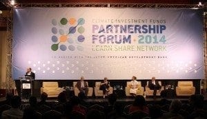 Climate Investment Funds Technology Forum focuses on renewable energy
