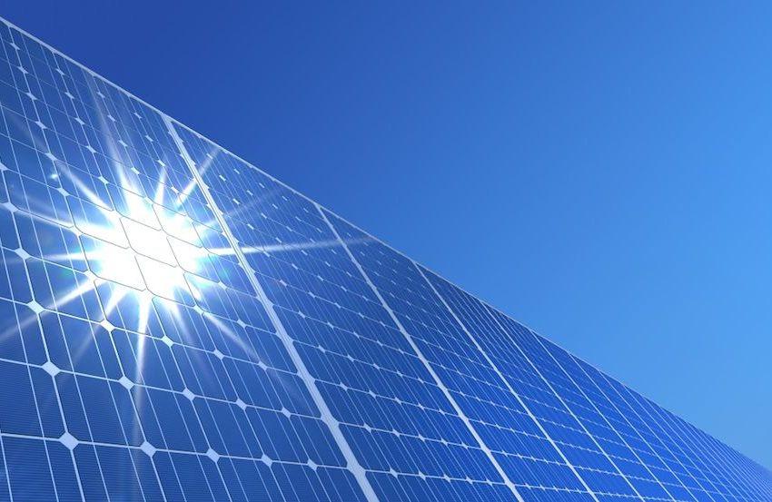 Saudi Arabia's Solar Energy Investment