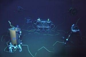 ACO Mosaic - Undersea Sensors