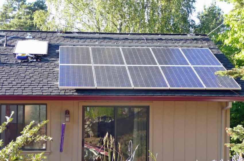 EarthTalk: Rooftop Solar Reaches Grid Parity
