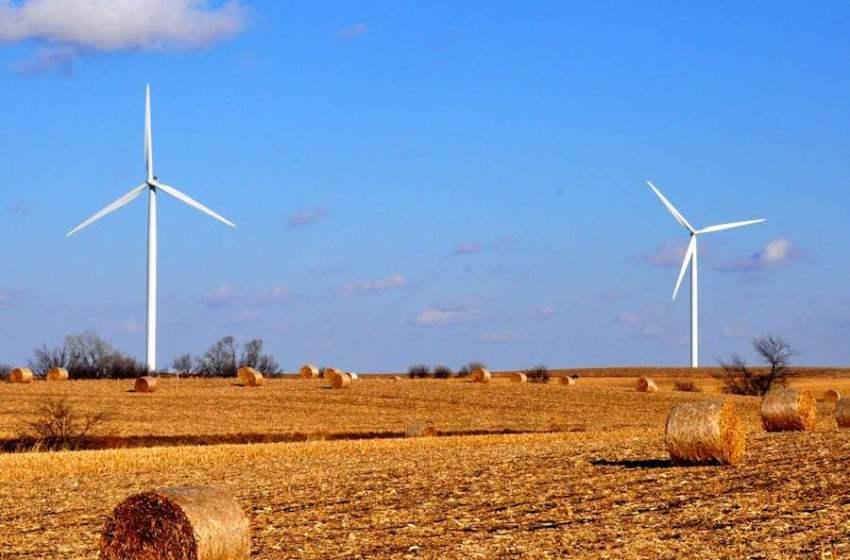 Wind Energy Primary Source of New U.S. Generating Capacity in October