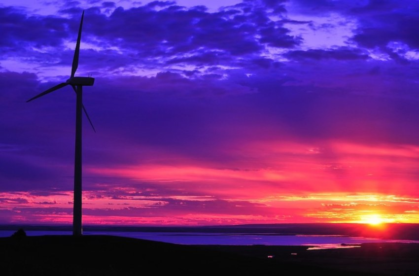 Renewable Energy Beats Natural Gas for New Capacity in 2014