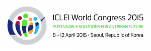 ICLEI World Congress - Sustainable Cities