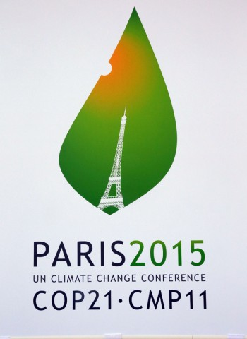 Herd Mentality Develops in Run-Up to Paris Climate Talks