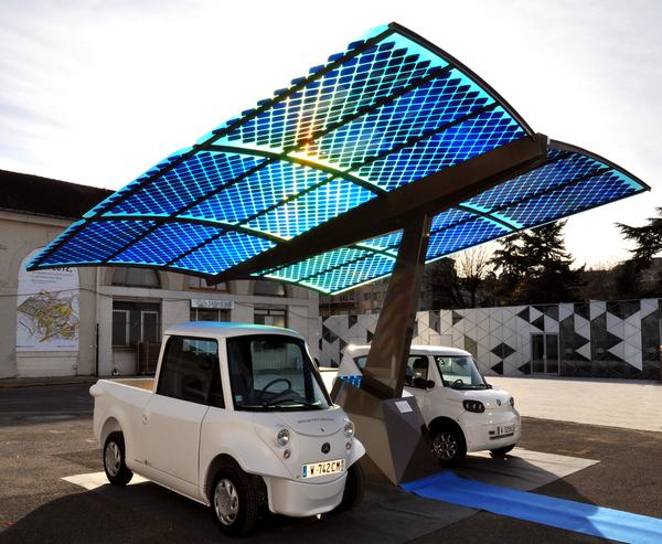 DOT, Paul Allen's Vulcan Inc Launch Smart City Transportation Challenge