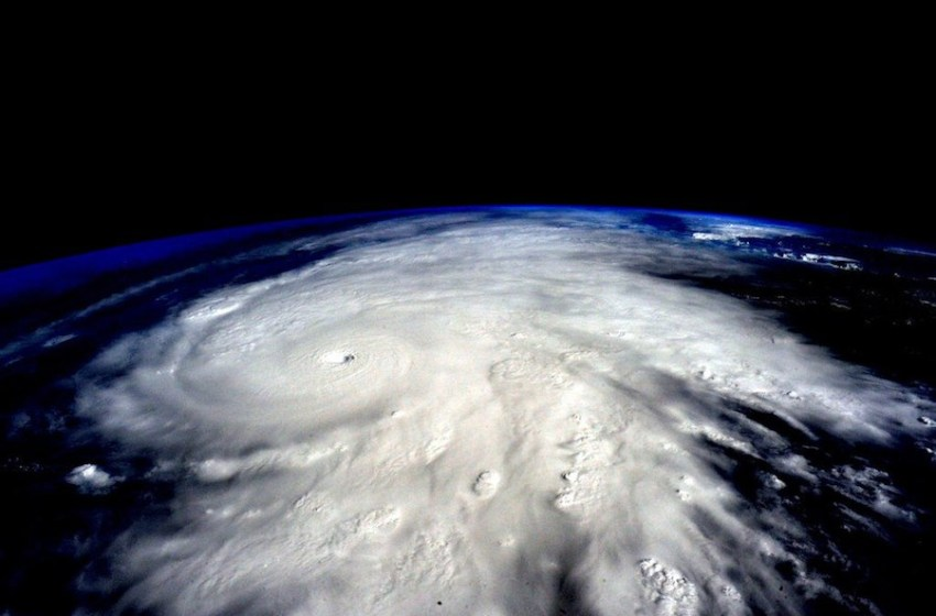 Western U.S. Braces for Onset of El Niño Storms