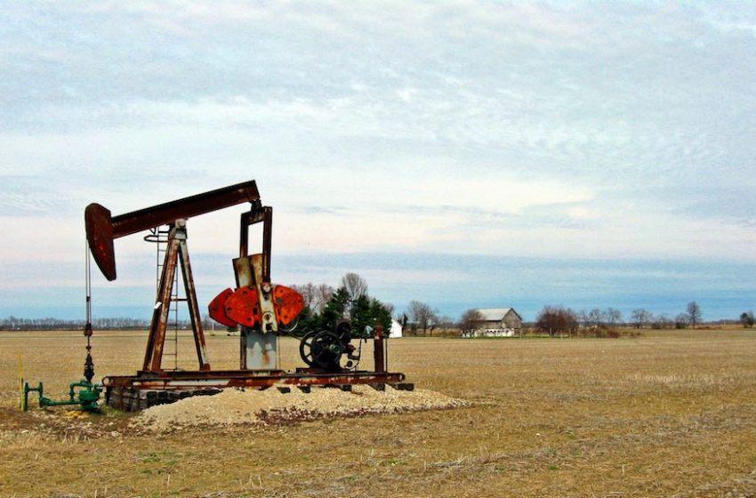 Falling Profits Augur the End of Oil