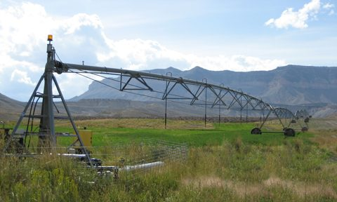 Federal Funding for 76 Water-Energy Conservation Projects in 13 Western States