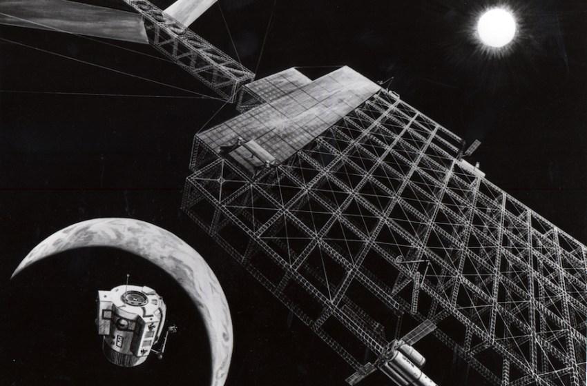 NASA and a Solar Revolution