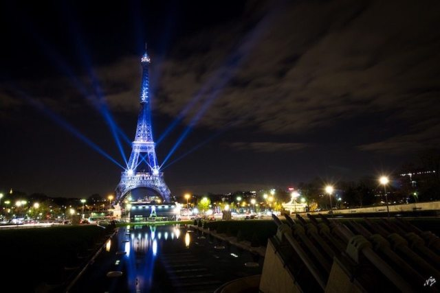 In the spirit of Paris - COP21
