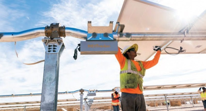 U.S. Solar Workforce Grew 17-Times Faster than Economy Overall in 2016