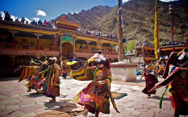 Indian festivals celebrating the life-giving monsoon