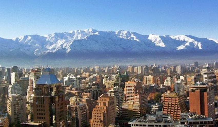 Calls to Reinstate Water as a Public Good Arise in Chile