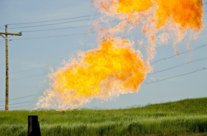 Court Overturns Trump Administration's Delay of a Methane Waste Rule