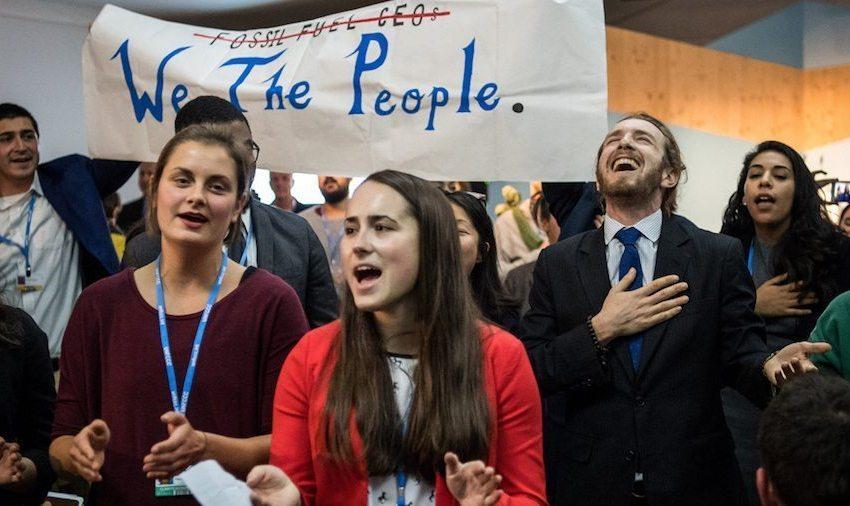 U.S. Delegation Offers Up Clean Coal Side Event at COP23
