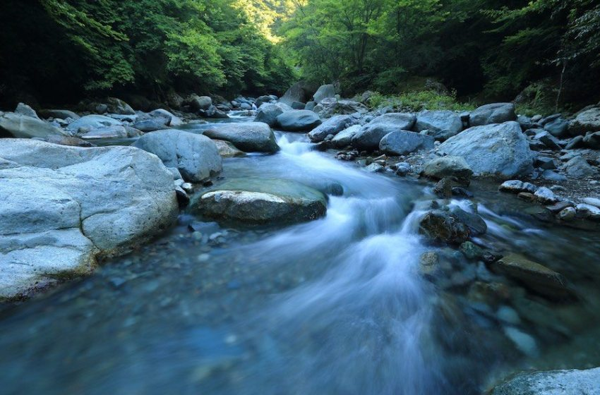 Human Fingerprint Evident in Below Trend Freshwater Availability
