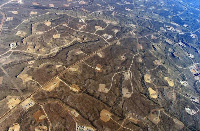 Investors Ask the Oil and Gas Industry To Disclose Water Risks