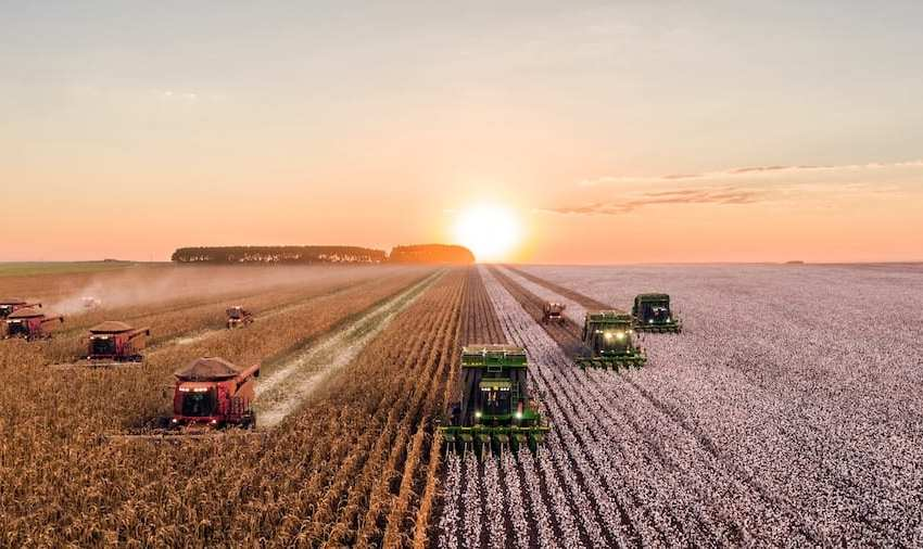 Is the Agriculture Industry Ready to Combat Climate Change?