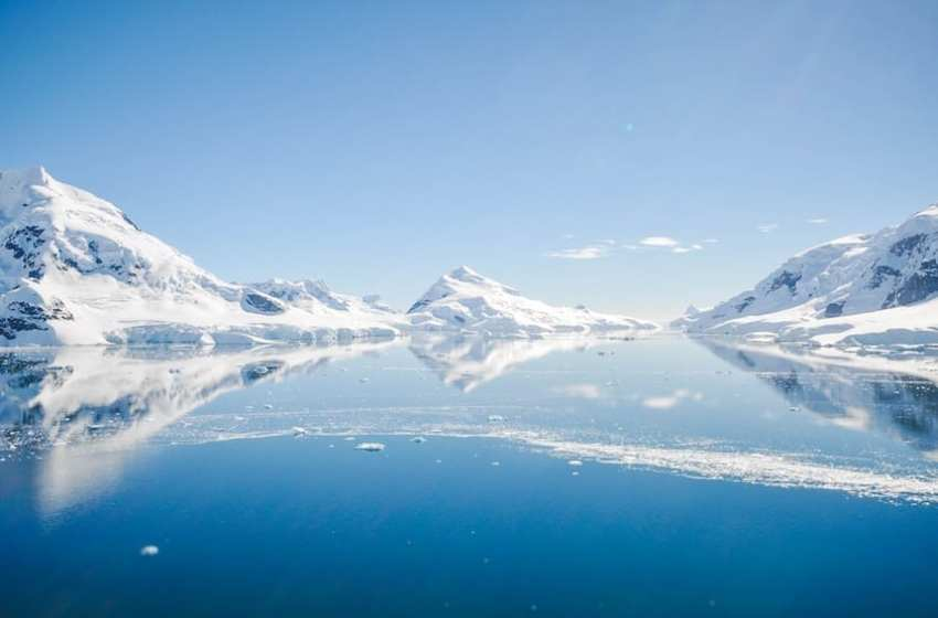 Latest Research Reveals Troubling Signs of Antarctica Ice Loss, Ocean Warming and Climate Warming Effects at World Heritage Sites