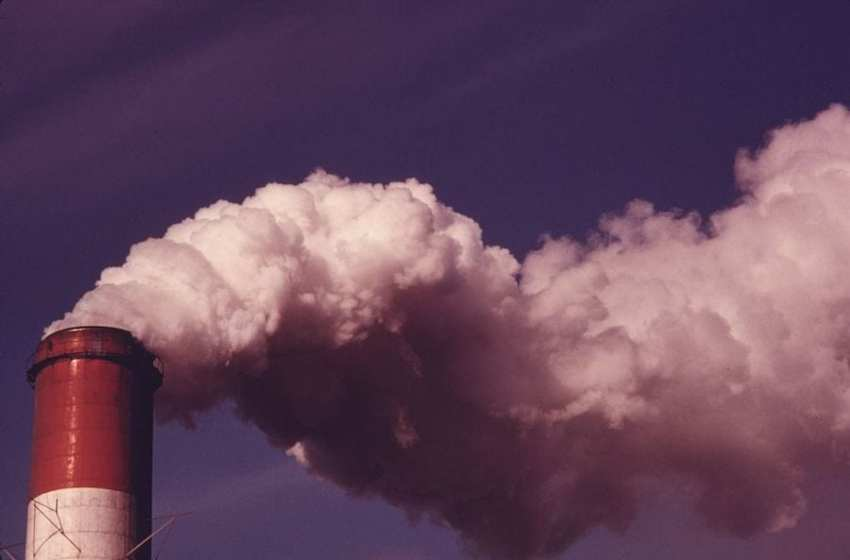 The Trump Administration Is Gutting a Toxic Emissions Standard