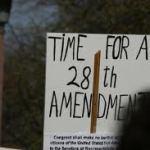28th Amendment to Constitution