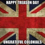 Happy Brexit 1776
