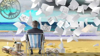 paradise papers scrutiny offshore