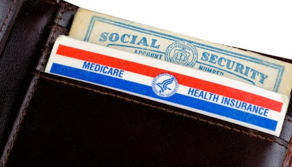 Medicare Social Security Insolvent