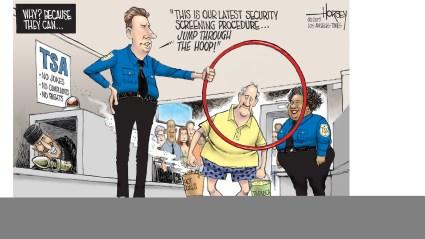 TSA Watchlist