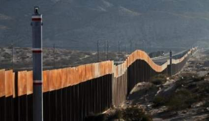 Trump border wall