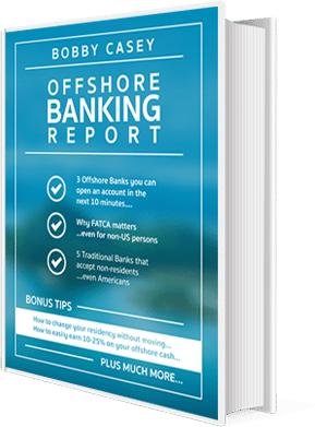 Offshore Banking Report