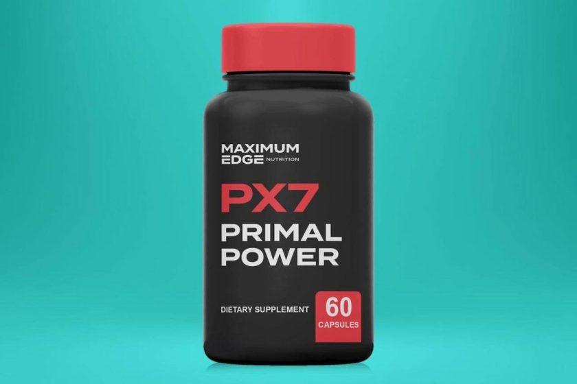 PX7 Primal Flow
