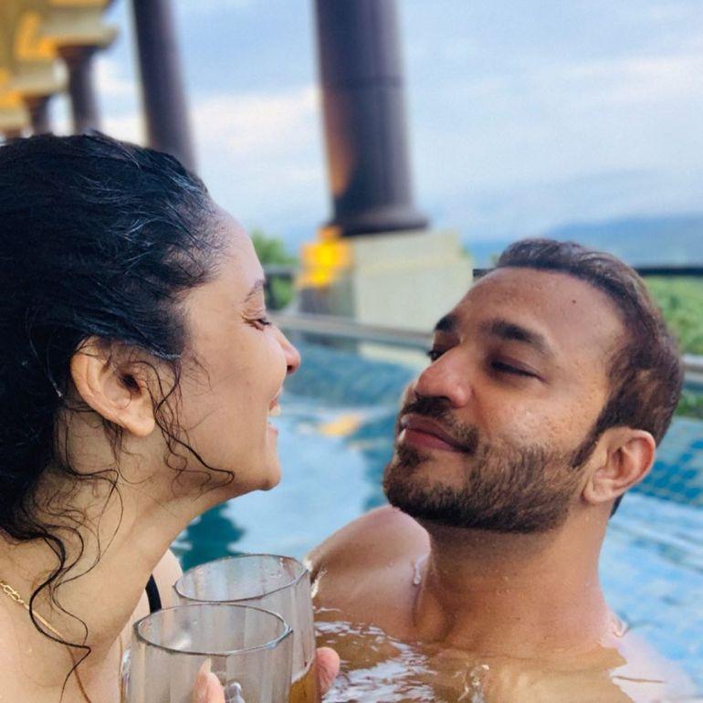 Ankita Lokhande Boyfriend