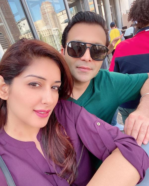 Sameksha Singh Boyfriend/Husband