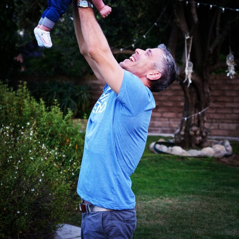 Anikka Albrite's Child with The Father Mick Blue