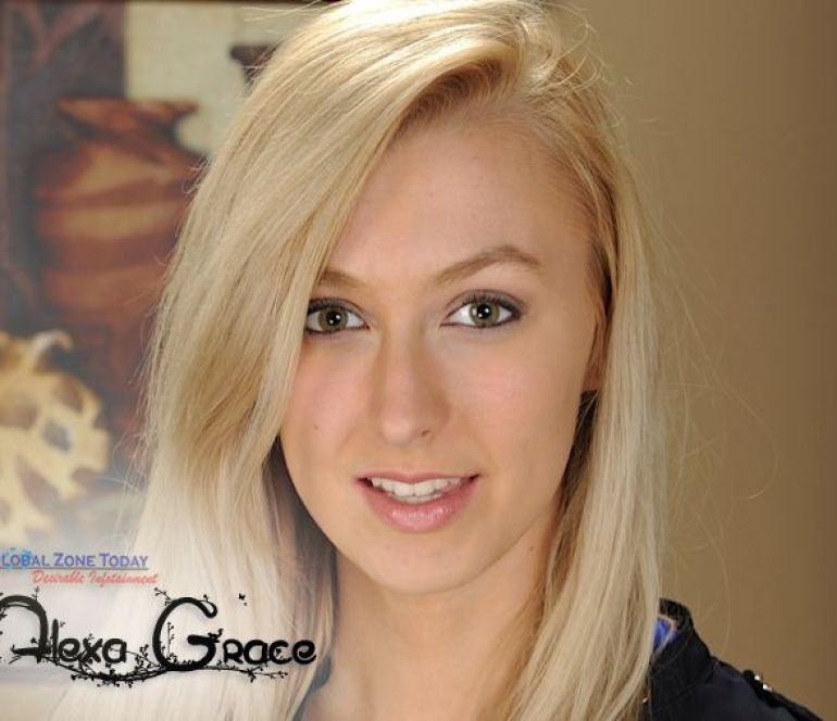 Alexa Grace